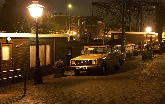 1976 Volvo 242 DL