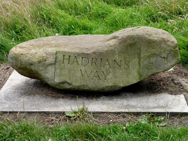 Hadrian's Way