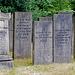 Kleverlaan Cemetery in Haarlem – Jewish section