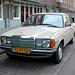 1982 Mercedes-Benz 200 D