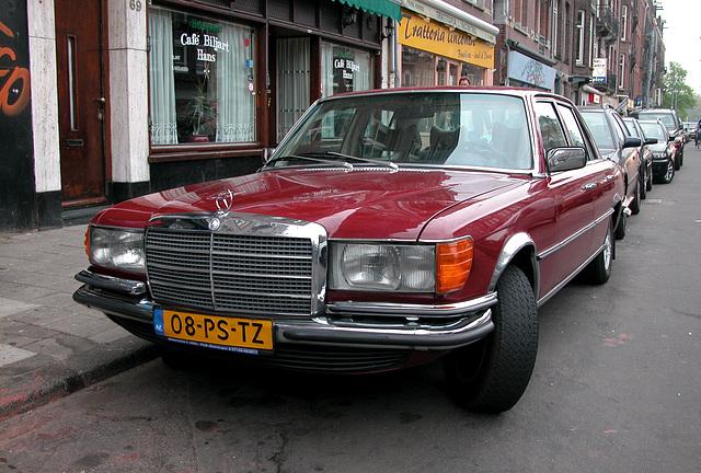 1979 Mercedes-Benz 280 S