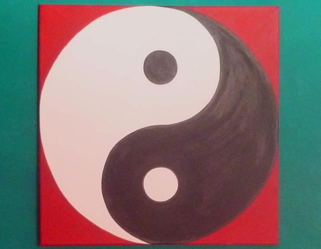 Yin - Yang