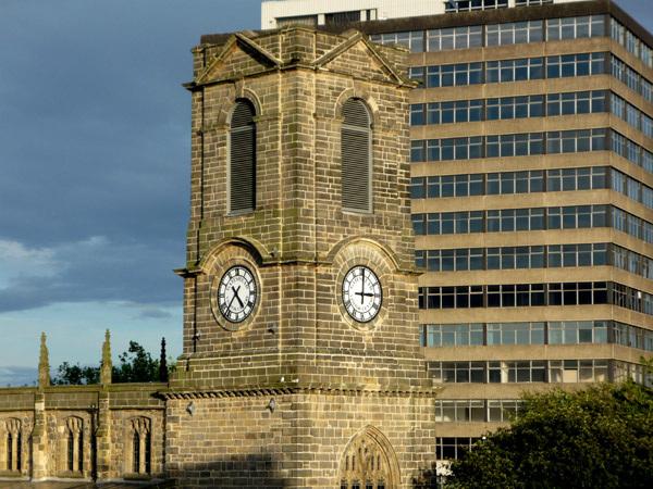 Gateshead Visitor Centre
