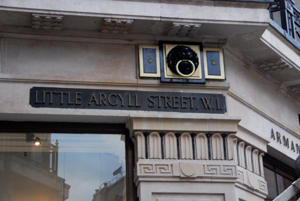 Little Argyll Street