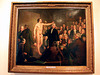 Painting in the Amsterdam Historical Museum
