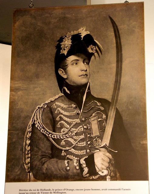 Portrait of the Prince of Orange