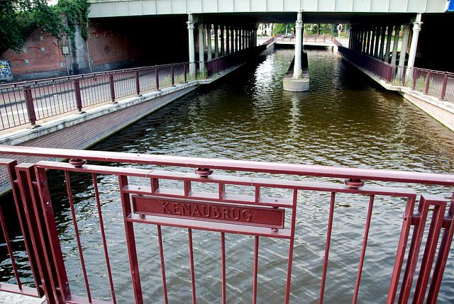 Kenau Bridge
