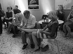 Lucent tango salon