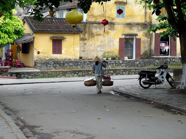 A Corner of Hoi An