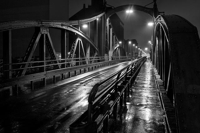 Brücke Krefeld Linn