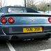 1998 Ferrari 355 F1 Spider