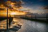 Wremen harbour