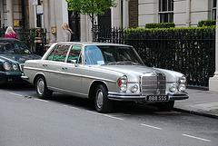 1971 Mercedes-Benz 300 SEL 6.3