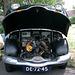 Oldtimer Day Ruinerwold: 1957 Panhard Z12