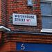 Weighhouse Street