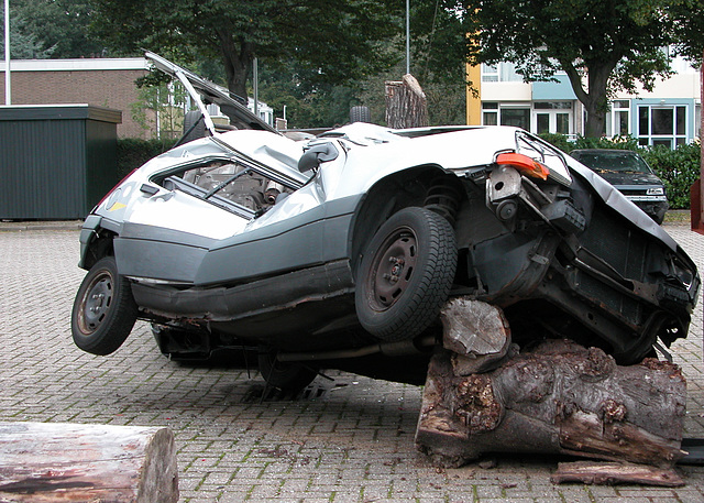 Former Renault 5