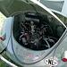 Oldtimer Day Ruinerwold: Volkswagen Beetle Engine