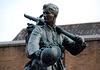 Cambridge: War memorial