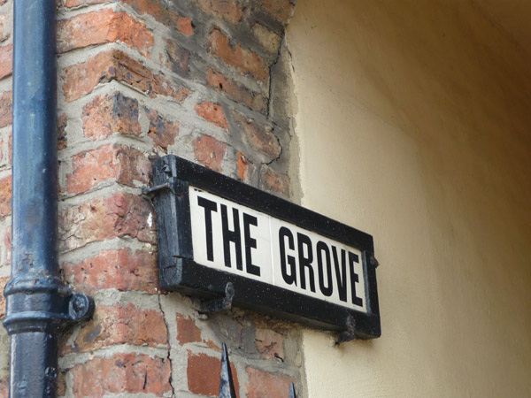 The Grove, Tynemouth