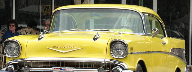 Yellow -