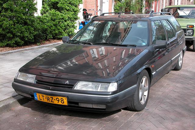1995 Citroën XM 2.0i Turbo Break