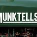 Oldtimer Day Ruinerwold: Munktells tractor