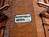 Mansfield Mews