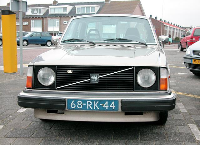 1977 Volvo 244 GL