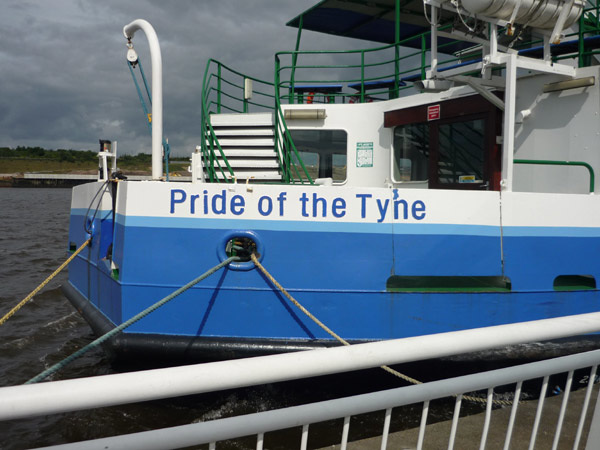 Pride of the Tyne