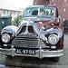 Oldtimer Day Ruinerwold: 1950 E.M.W. 340