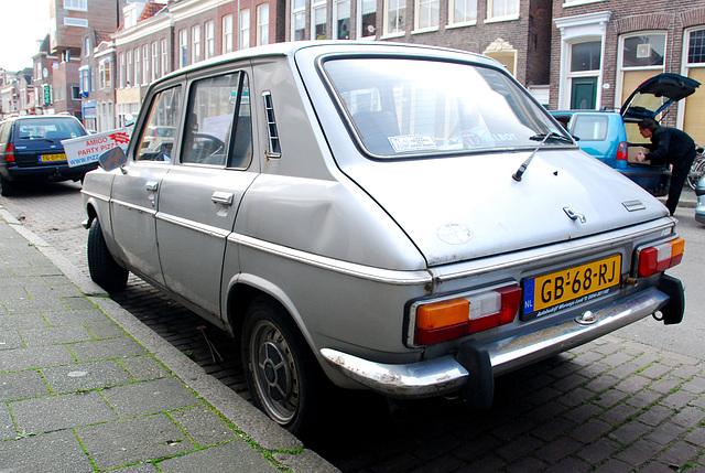 1980 Talbot Simca 1100 GLS