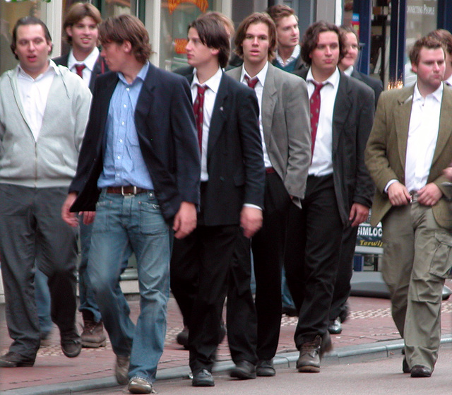 Student boys