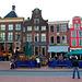 """Groningen: Popular bar """"De drie gezusters"""" (The Three Sisters) in Groningen"""