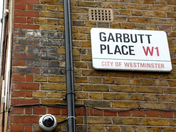 Garbutt Place