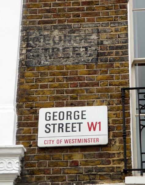 George Street x2