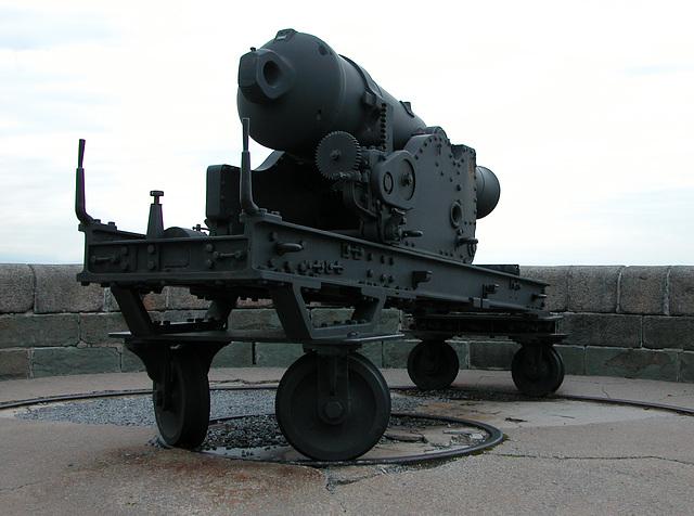 "Armstrong Gun ""Rachael"""