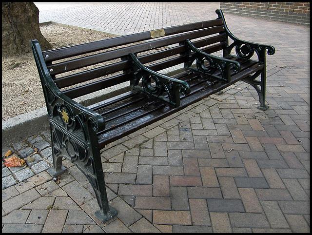 Banbury seat