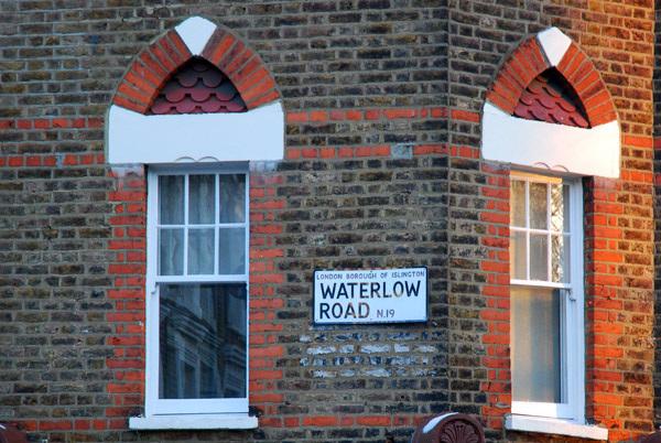 Waterlow Road N19
