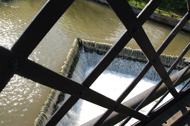 Cambridge: Lock