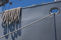 Rope and Rivets
