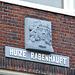 Groningen: Rabenhaupt House
