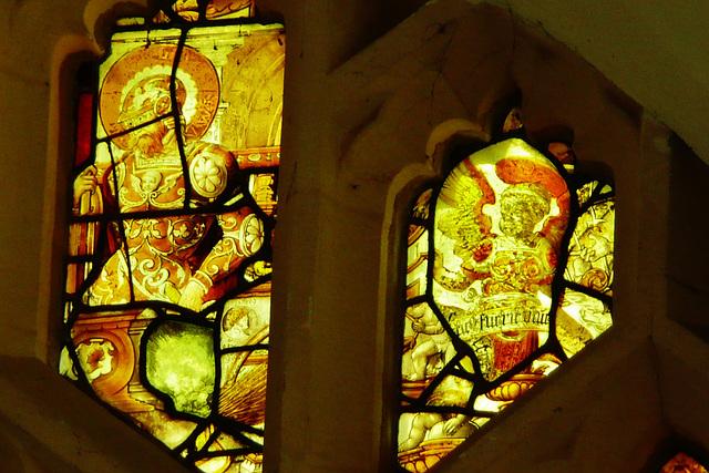warham st.mary magdalen church