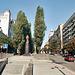 Kiev: The only remaining Lenin statue in Kiev
