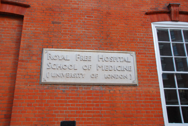 Royal Free Hospital School of Medicine