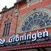 Groningen: Railway station