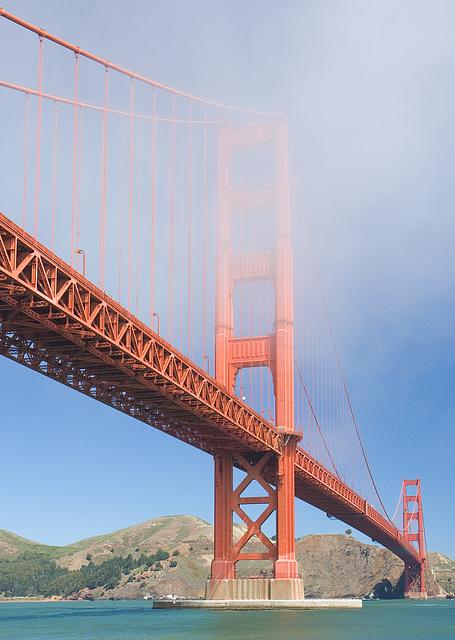 San Francisco Icon I