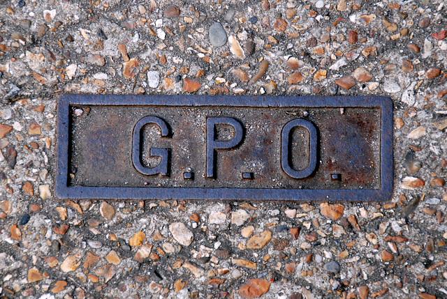 G.P.O.