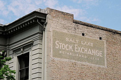 Salt Lake Stock Exchange