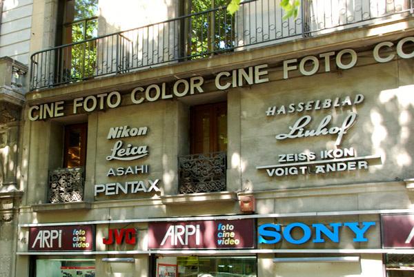 Cine Foto Color