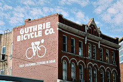 Guthrie Bicycle Co.